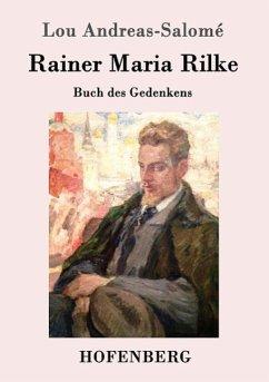 Rainer Maria Rilke - Andreas-Salomé, Lou
