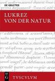 Von der Natur / De rerum natura (eBook, PDF)