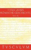 Römische Geschichte III/ Ab urbe condita III (eBook, PDF)
