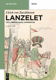 Lanzelet (eBook, PDF) - Zatzikhoven, Ulrich von