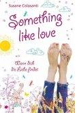 Something like love (Mängelexemplar)