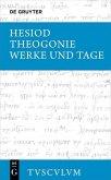 Theogonie / Werke und Tage (eBook, PDF)