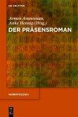 Der Präsensroman (eBook, PDF)
