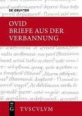 Briefe aus der Verbannung / Tristia. Epistulae ex Ponto (eBook, PDF)