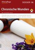 Altenpflege Dossier 06 - Chronische Wunden (eBook, PDF)
