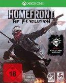 Homefront: The Revolution Day One Edition (XONE) (USK)