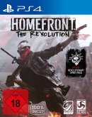 Homefront: The Revolution Day One Edition (PS4) (USK)