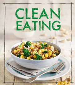 Clean Eating (eBook, ePUB) - Wiedemann, Christina