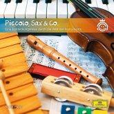 Piccolo,Sax & Co.(Cc Kids)