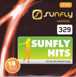 Sunfly Hits Vol.329-July 2013 - Karaoke
