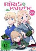 Girls und Panzer OVA Collection