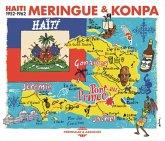 Haiti: Meringue & Konpa 1952-1962