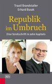 Republik im Umbruch (eBook, ePUB)