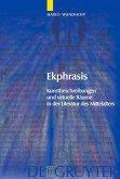 Ekphrasis (eBook, PDF)