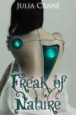 Freak of Nature (IFICS, #1) (eBook, ePUB)