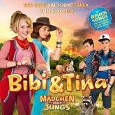 """Bibi & Tina - Der Original Soundtrack zum 3. Kinofilm """"Mädchen gegen Jungs"""" (MP3-Download)"""