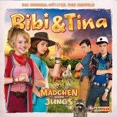 """Bibi & Tina - Das Original Hörspiel zum 3. Kinofilm """"Mädchen gegen Jungs"""" (MP3-Download)"""
