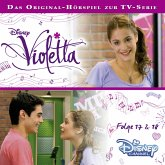 Violetta - Folge 17 + 18 (MP3-Download)