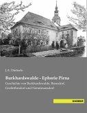 Burkhardswalde - Ephorie Pirna