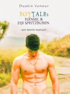BoyTales: Hänsel & Die Spritzbuben [Gay Erotic ...