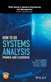 How to Do Systems Analysis C