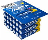 1x24 Varta Longlife Power AAA LR 3 Ready-To-Sell Tray Big Box