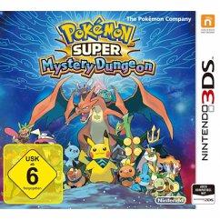 Pokemon Super Mystery Dungeon (Download)