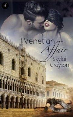 Venetian Affair - Grayson, Skylar