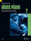 Blues Piano, französische Ausgabe