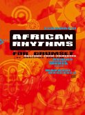 African Rhythms for Drumset, m. Audio-CD