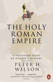 The Holy Roman Empire (eBook, ePUB)