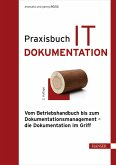 Praxisbuch IT-Dokumentation (eBook, ePUB)