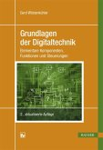 Grundlagen der Digitaltechnik (eBook, ePUB)