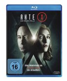 Akte X - Die neuen Fälle - 2 Disc Bluray