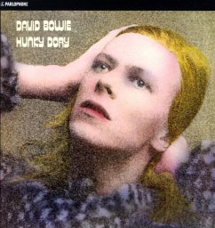 Hunky Dory (Remastered 2015) - Bowie,David