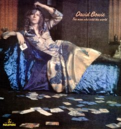 The Man Who Sold The World (Remastered 2015) - Bowie,David