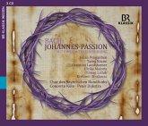Johannes-Passion (Inkl.Werkeinführung)