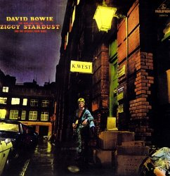 Rise And Fall Of Ziggy Stardust And The Spiders Fr - Bowie,David