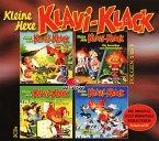 Kleine Hexe Klavi-Klack - Folgen 5-8