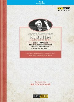 Requiem - Mathis,E./Schmidt,T./Schreier,P./Howell,G./+