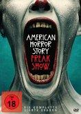 American Horror Story: Freakshow