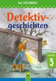 Detektivgeschichten (eBook, ePUB)