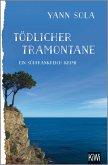 Tödlicher Tramontane / Perez Bd.1 (eBook, ePUB)