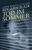 Tod im Sommer / Quirke Bd.4 (eBook, ePUB)