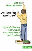 Zweisprachig aufwachsen (eBook, ePUB)