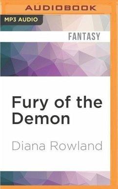 Fury of the Demon - Rowland, Diana