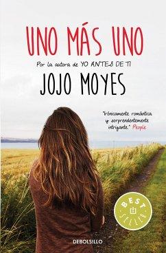 Uno más uno - Moyes, Jojo
