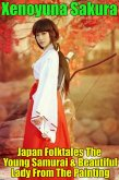 Japan Folktales The Young Samurai & Beautiful Lady From The Painting (eBook, ePUB)