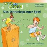Leon und Jelena - Das Schrankspringer-Spiel (eBook, PDF)