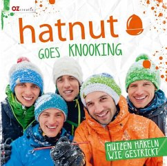 hatnut goes knooking (Mängelexemplar)